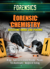 Forensic Chemistry: Detecting Drugs and Poisons Cover Image