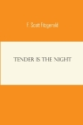 Tender Is the Night F Scott Fitzgerald Cover Image