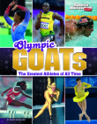 Olympic Goats: The Greatest Athletes of All Time Cover Image