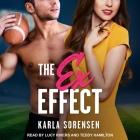 The Ex Effect Lib/E Cover Image