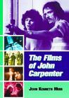 Films of John Carpenter (Revised) Cover Image