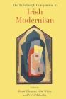 The Edinburgh Companion to Irish Modernism Cover Image