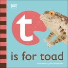 T is for Toad Cover Image
