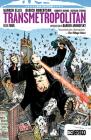 Transmetropolitan Book Four Cover Image