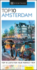 DK Eyewitness Top 10 Amsterdam (Pocket Travel Guide) Cover Image