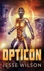 Opticon Cover Image