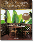 Great Escapes South America. Updated Edition Cover Image