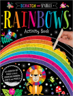 Rainbows Activity Book Cover Image