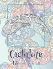 Cachalote - Libro de colorear Cover Image