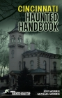 Cincinnati Haunted Handbook Cover Image
