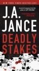 Deadly Stakes: A Novel (Ali Reynolds Series #8) Cover Image