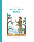 Brother Francis of Assisi Cover Image