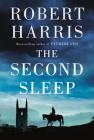 The Second Sleep: A novel Cover Image