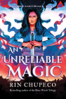 An Unreliable Magic (A Hundred Names for Magic) Cover Image