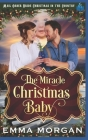 The Miracle Christmas Baby Cover Image