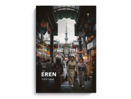 Eren Sarigul: Across Japan Cover Image