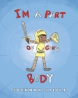 I'm a Part of God's Body Cover Image