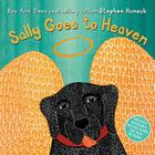Sally Goes to Heaven Cover Image