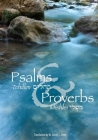 Psalms (Tehillim) and Proverbs (Mishlei) Cover Image