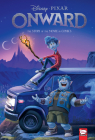 Disney/PIXAR Onward: The Story of the Movie in Comics Cover Image