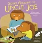 Saying Goodbye to Uncle Joe Cover Image