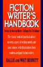 Fiction Writers Handbook Cover Image