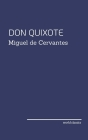 Don Quixote by Miguel de Cervantes Cover Image