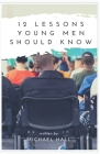12 Lessons Young Men Should Know Cover Image