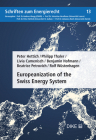 Europeanization of the Swiss Energy System (Schriften zum Energierecht (SzE) #12) Cover Image