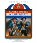 Yankee Doodle Alphabet Cover Image