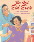 The Best Eid Ever Cover Image
