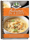 Autumn in a Jiffy: All Your Favorite Flavors of Fall Updated with Photos Cover Image