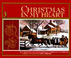 Christmas in My Heart, Bk 3 Cover Image