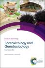 Ecotoxicology and Genotoxicology: Complete Set Cover Image