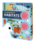 Turn Seek Find:Habitats Cover Image