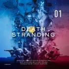 Death Stranding, Vol. 1 Lib/E: The Official Novelization Cover Image