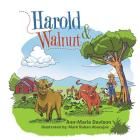 Harold and Walnut Cover Image