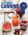 Blue Ribbon Canning: Award-Winning Recipes Cover Image
