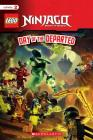 Day of the Departed (LEGO Ninjago: Reader) Cover Image