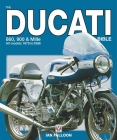 The Ducati 860, 900 and Mille Bible Cover Image