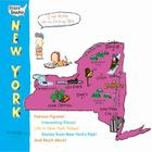 State Shapes: New York Cover Image