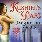 Kushiel's Dart (Kushiel's Legacy #1) Cover Image