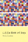 Little Book of Days Cover Image