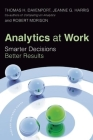 Analytics at Work: Smarter Decisions, Better Results Cover Image