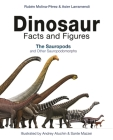 Dinosaur Facts and Figures: The Sauropods and Other Sauropodomorphs Cover Image