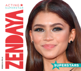 Zendaya: Acting Superstar (Superstars) Cover Image