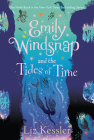 Emily Windsnap and the Tides of Time Cover Image