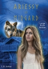 Ariessy of Midgard: A Norse Myth Retelling, Urban Fantasy Cover Image