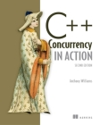 C++ Concurrency in Action Cover Image