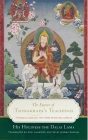 The Essence of Tsongkhapa's Teachings: The Dalai Lama on the Three Principal Aspects of the Path Cover Image